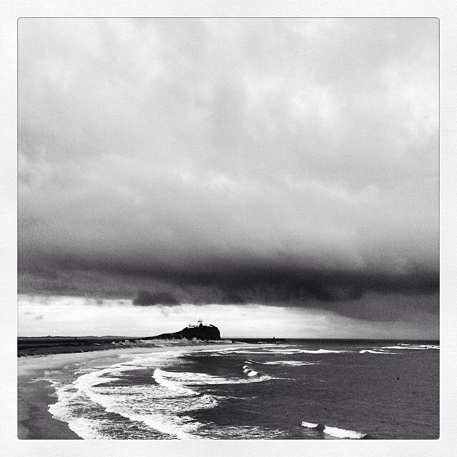 Nobby's Beach Newcastle