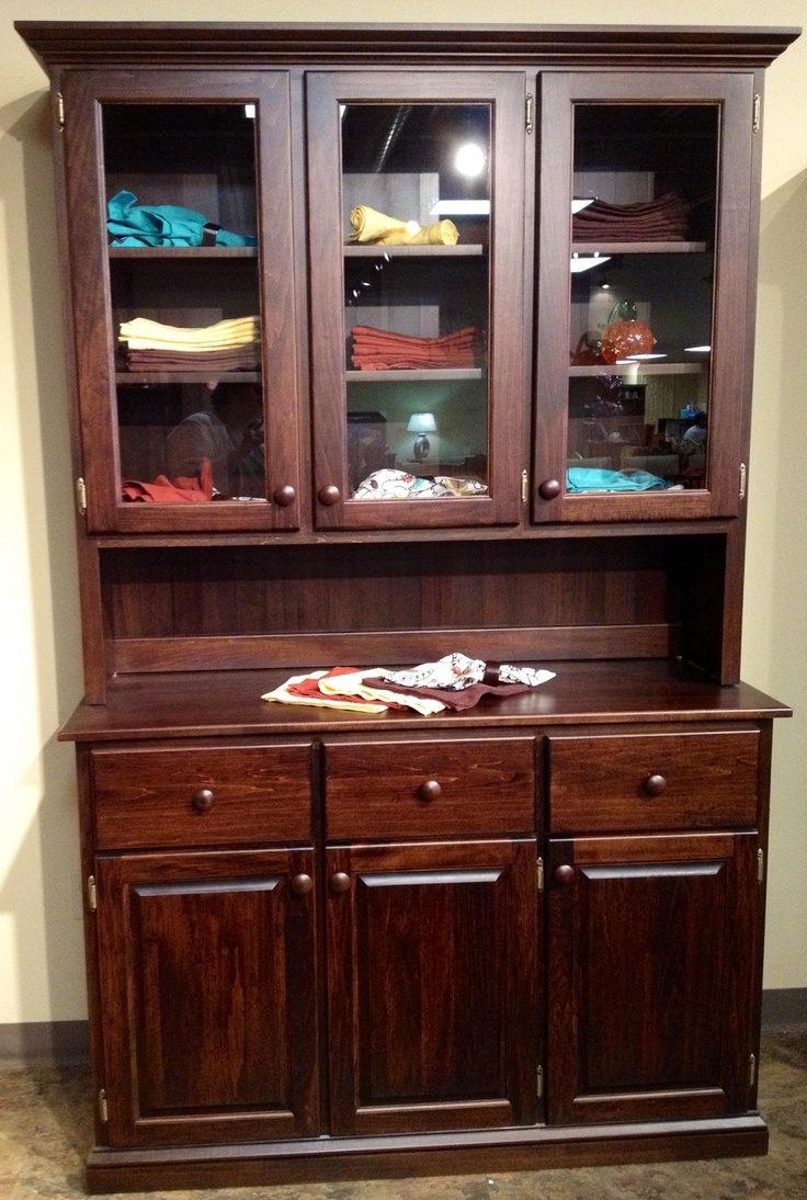 Unique Hutch Cabinets Dining Room