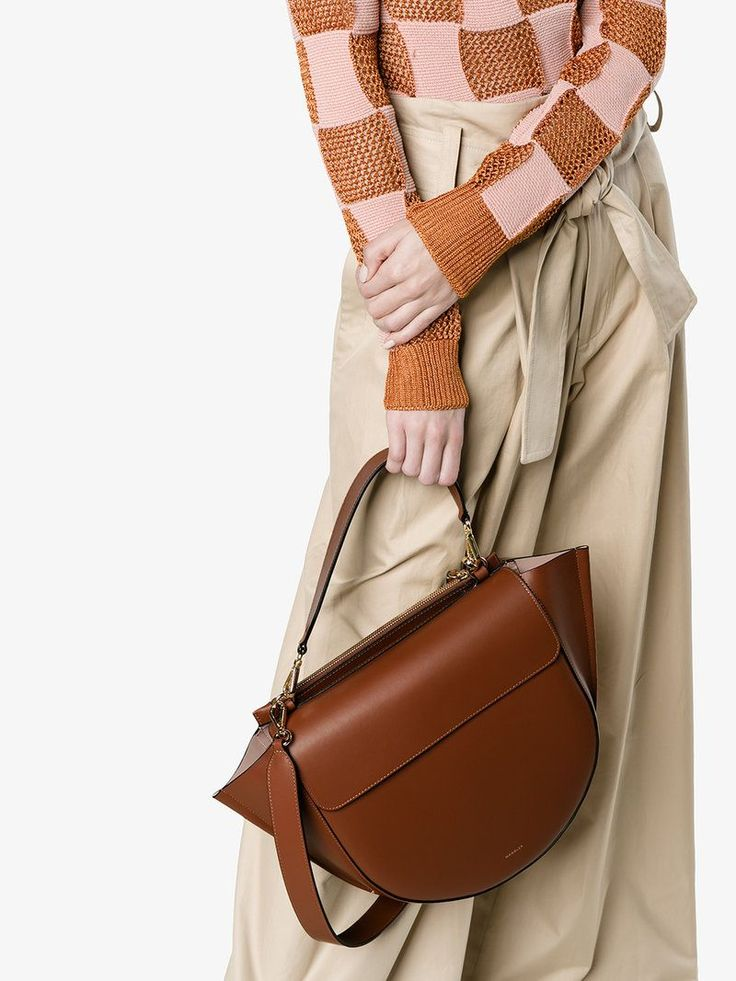The Tan Bag Is Back: Invest In One Of These Keepers+#refinery29uk