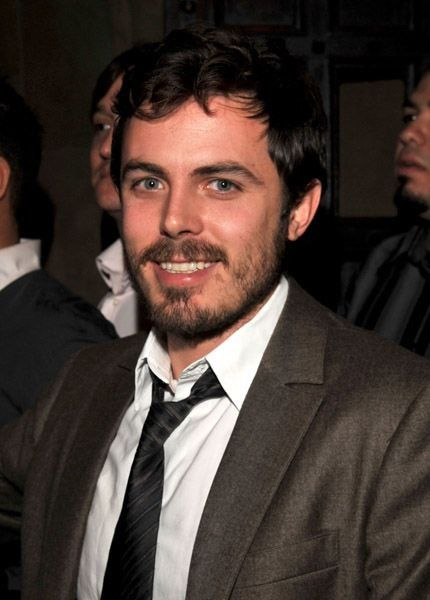 Casey Affleck Pictures - Rotten Tomatoes