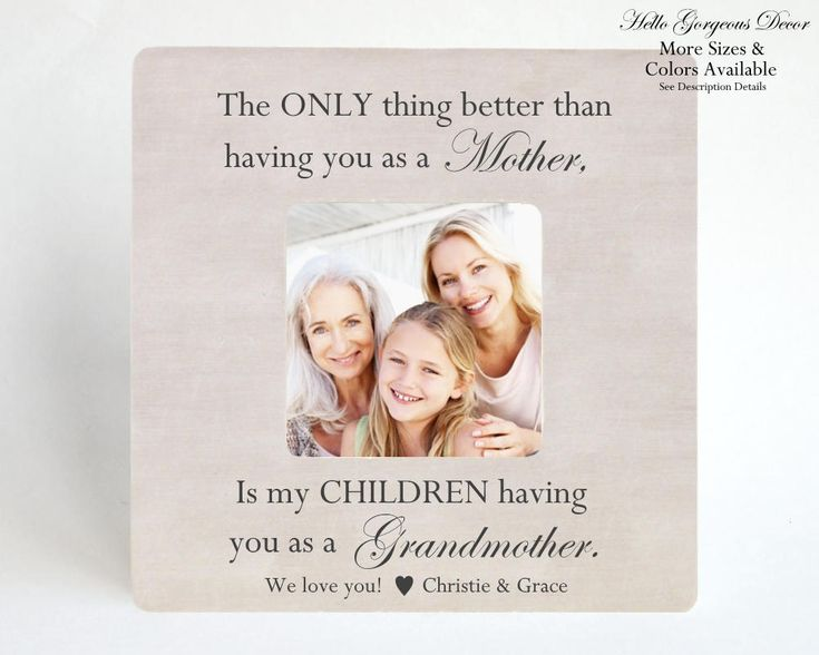 8 best Mother\'s Day ideas images on Pinterest   Gift ideas ...
