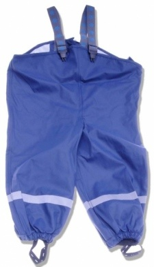 Green Cotton Xenos Αδιάβροχο Παντελόνι