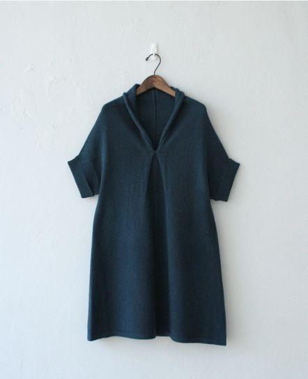 wool tunic --  looooooooove  @Susan Seward