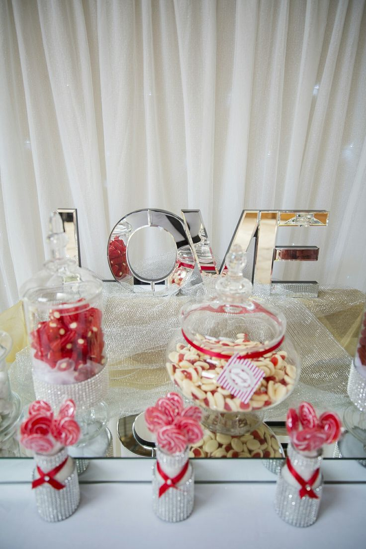 Lovely Wedding Idea.