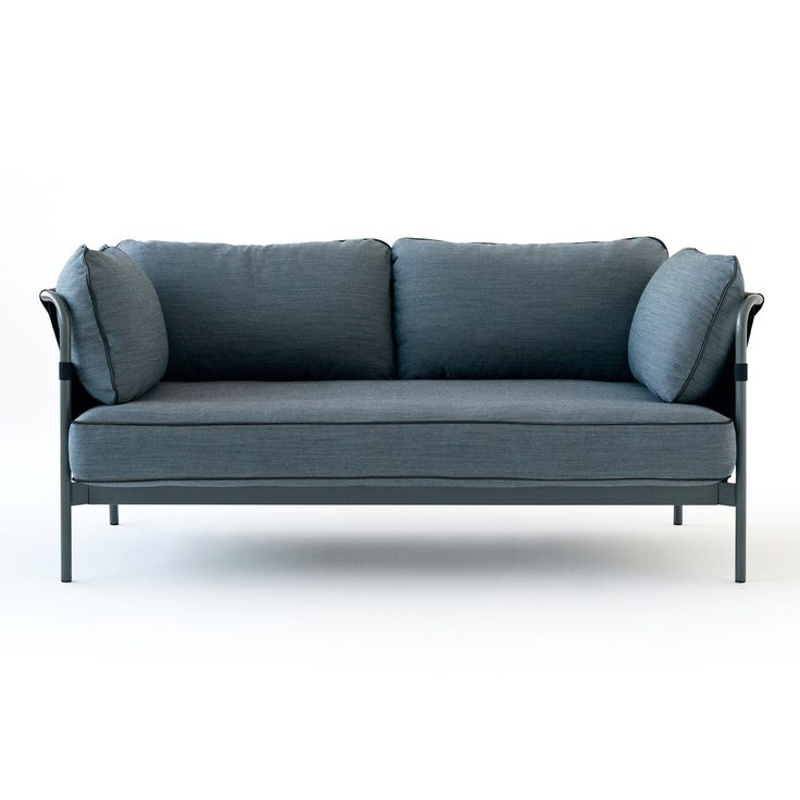 Genial 2 sitzer couch