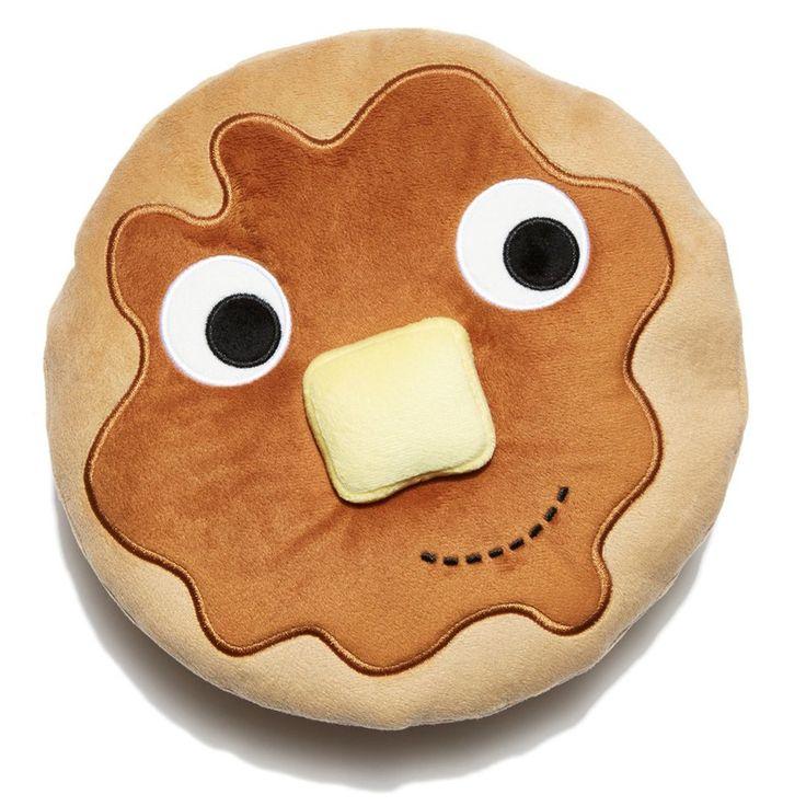"Yummy World 10"" Pancake Plush - Kidrobot - 1"