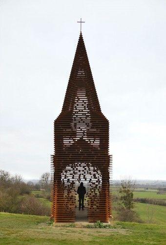 Reading Between the Lines / Gijs Van Vaerenbergh