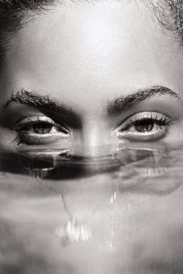 Beyoncé for 2015 Flaunt Magazine