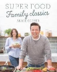 Super Food Family Classics (inbunden)