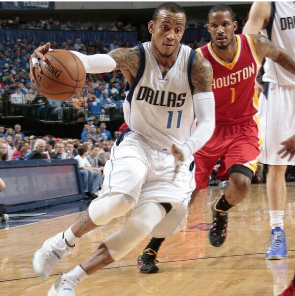 promo code 70dc7 0e5be nba kicks monta ellis scores 30 against the lakers in the air jordan 6  olympic