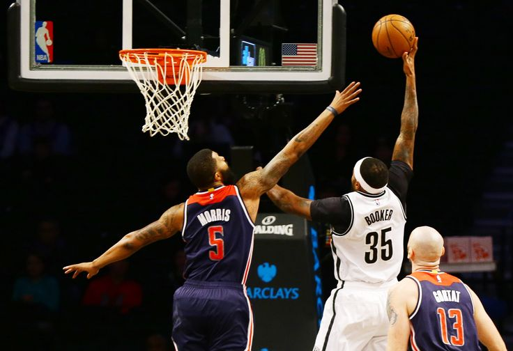 Markieff Morris and the Wizards reached a turning point on an early-season road trip that concluded in Brooklyn.(Andy Marlin/USA Today Sports)  On Dec. 5, the Washington Wizards approached the quarter pole of the season as the third-worst team in the Eastern Conference, with a record of...  http://usa.swengen.com/how-a-1-2-road-trip-jump-started-the-wizards-to-the-nba-playoffs/