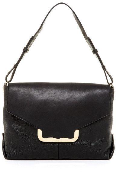 See By Chloe Kim Genuine Leather Shoulder Bag