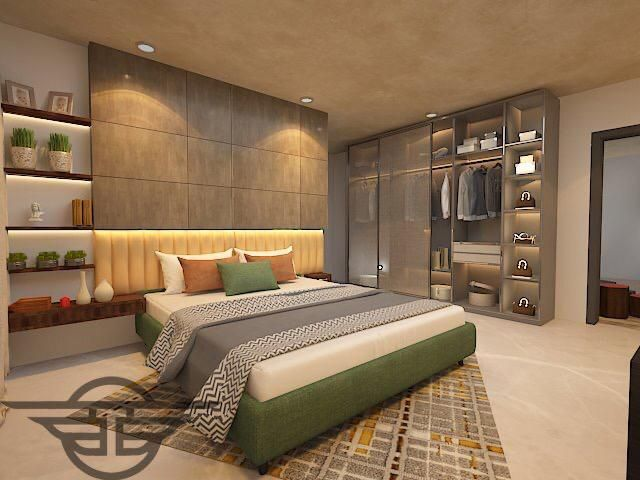 We Design Spaces In Virtual Reality For Interior Designing Where Home Automation Vr 360 Walk Through S And Augmented Reality Are Ou Home Automation Success Meaning Design