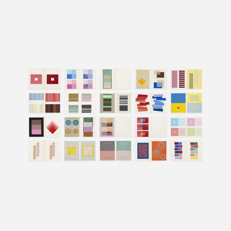 287 best Art - Josef and Anni Albers images on Pinterest Anni - bauhaus spüle küche