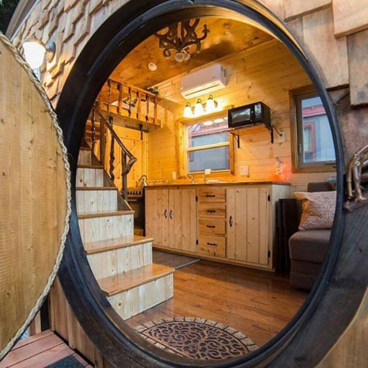 1678 besten hobbit holes bilder auf pinterest erdhaus kleine h user und hobbit zu hause. Black Bedroom Furniture Sets. Home Design Ideas