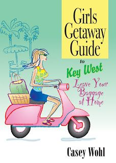 Girls Getaway Guide to Key West