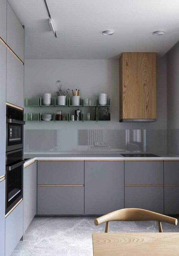 Be Creative On Attractive Kitchen