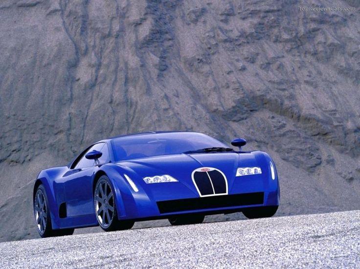 2018 Bugatti Chiron Side  Best Desktop Backgrounds Free