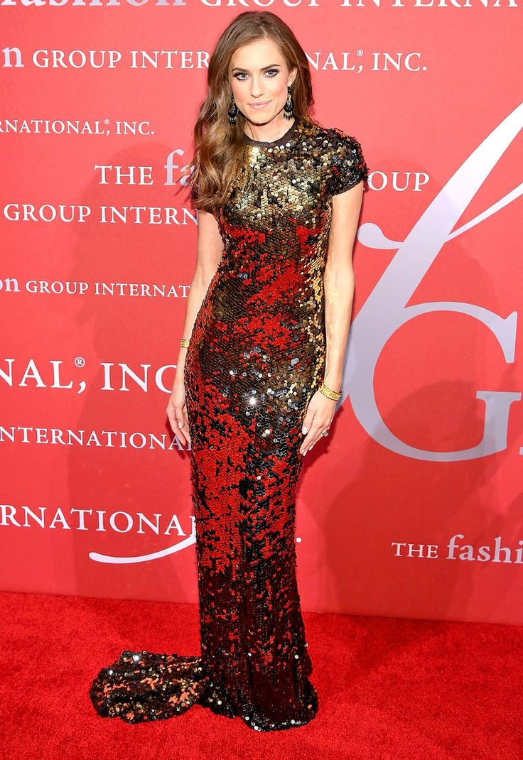 Find This Pin And More On Allison Williams