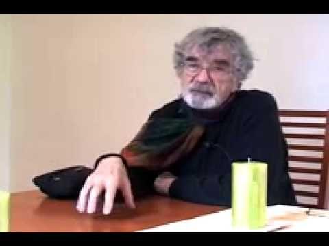Humberto Maturana - Cybersyn - YouTube