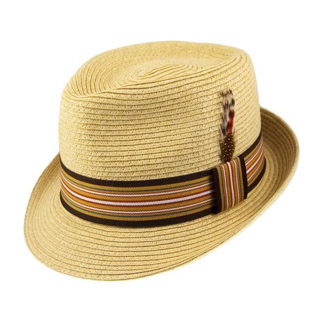 Jaxon & James vous offre un chapeau à gagner ! | Blog voyage en Europe et en Amérique.