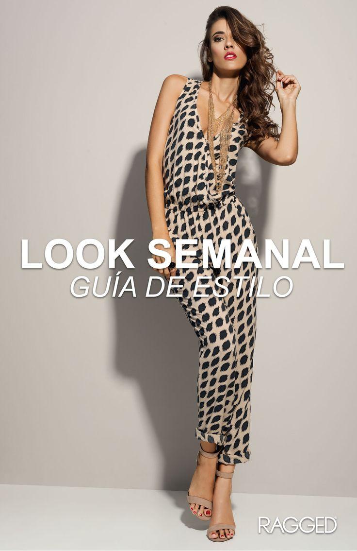 Look semanal - Semana 30 de Abril de 2015
