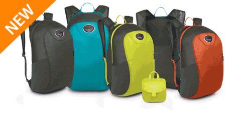 Osprey 18 Litre Ultralight Stuff Pack - Packable Daypack