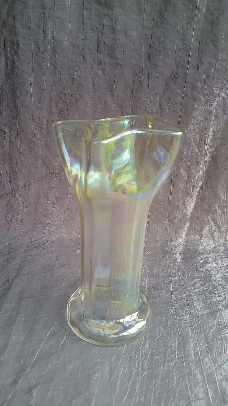 Vase, Bohemian 1905