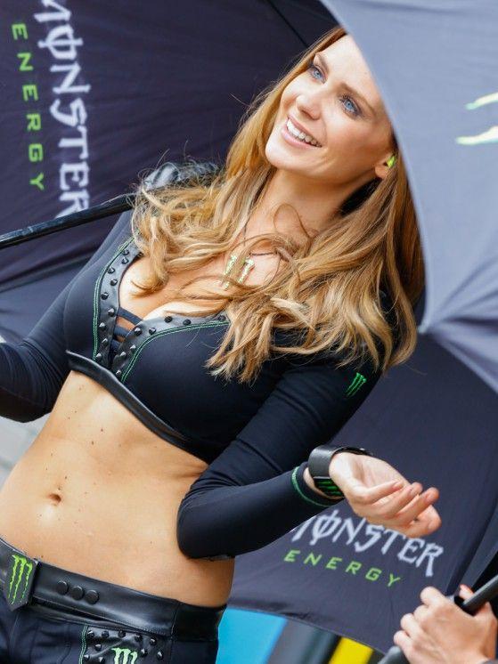 motogp.com · Paddock Girls Photos