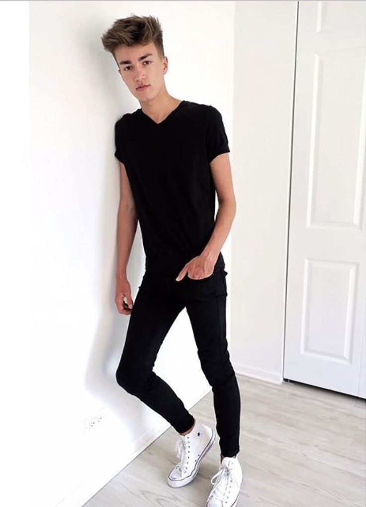 Super Skinny Jeans Boys : Photo