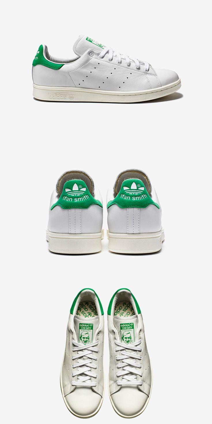 Adidas Originals: Stan Smith