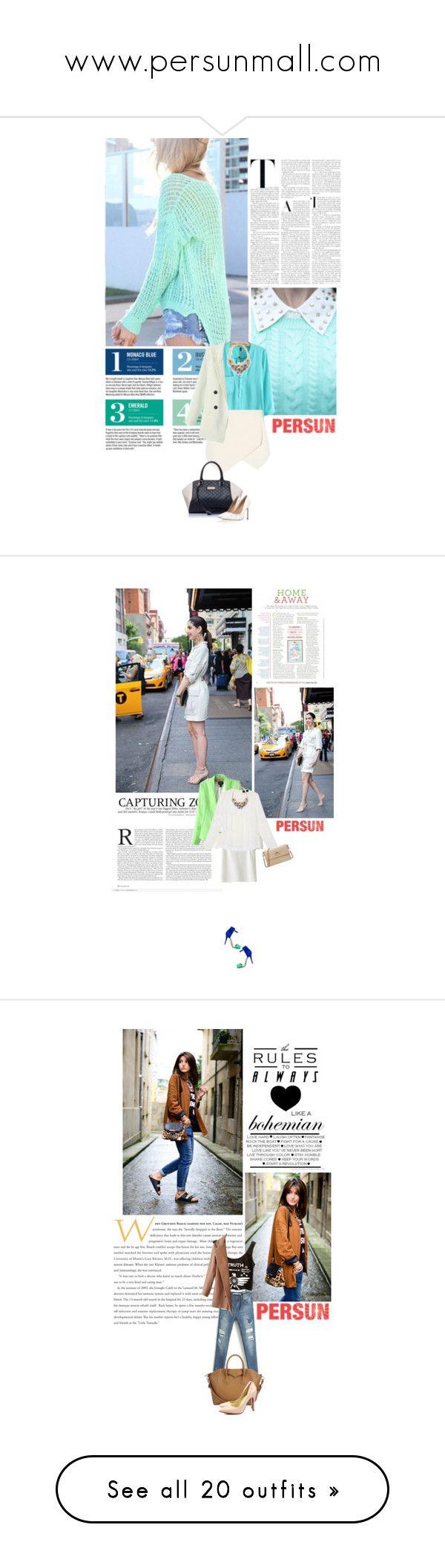 """www.persunmall.com"" by kristina779 ❤ liked on Polyvore featuring Garance Doré, Garotas, Retrò, Williams-Sonoma, Ava & Aiden, Zara, Elizabeth and James, ASOS, Paige Denim and Sonam Life"