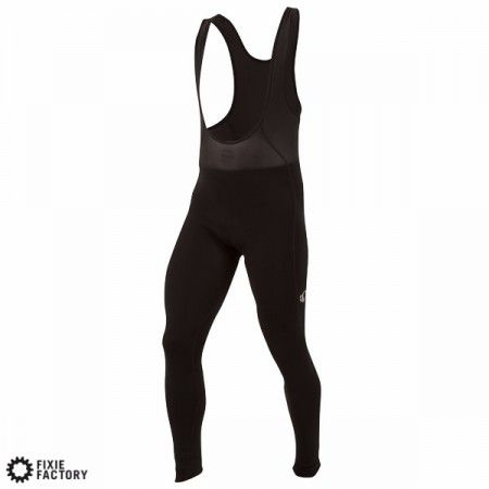 Cuissard Long a bretelle PEARL IZUMI ELITE Thermal