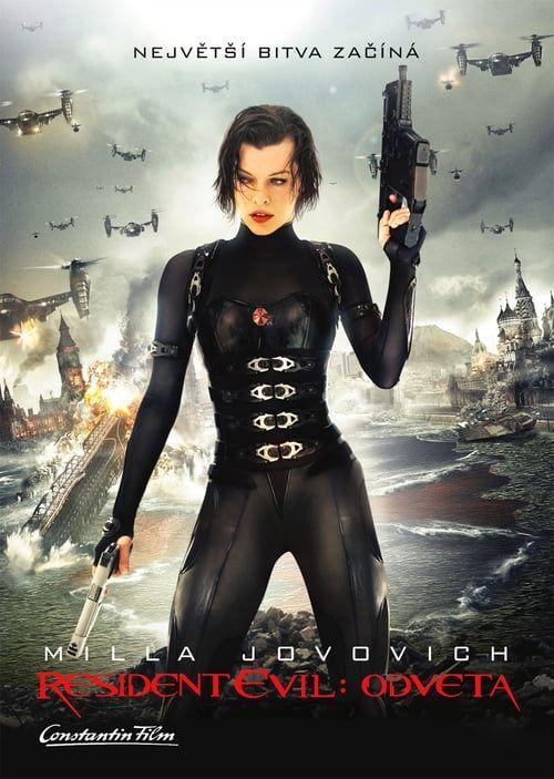 resident evil 5 full movie online