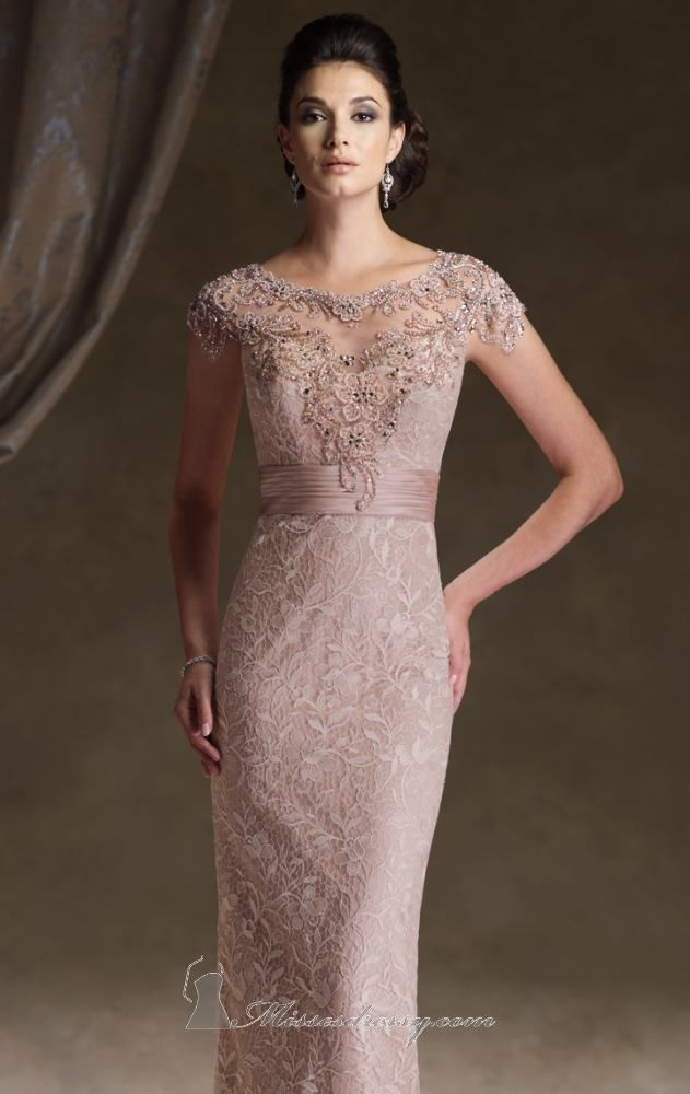 Mon Cheri 113D00 Dress - MissesDressy.com
