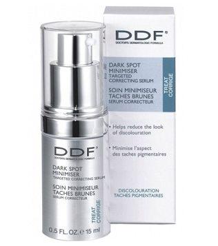 DDF Dark Spot Minimiser 15ml | 234,40 TL | Dermoeczanem.com