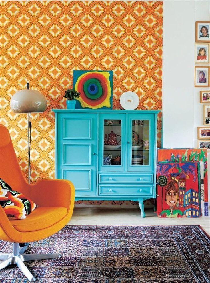 'Mi piacciono tutti i colori, non saprei scegliere il mio preferito!' | IKEA Magazine