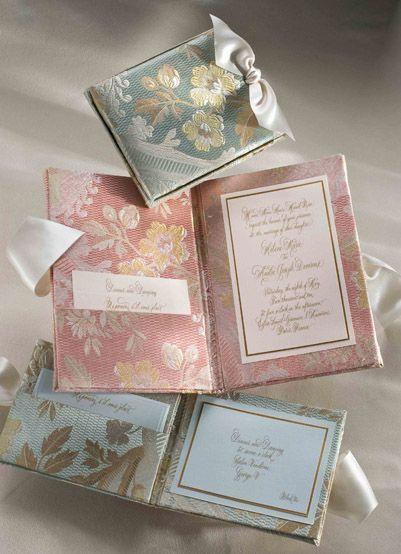 Chicago Wedding Planning Handmade Invitations Dream