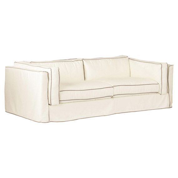 Mondrian 3 Seater Sofa #sofa #oka #outlet