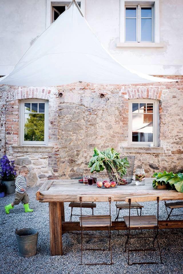 garden, slowlife,