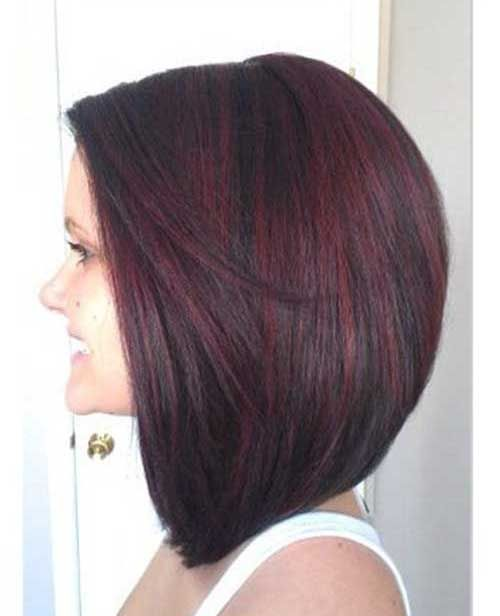 top 25 ideas about medium inverted bob on pinterest inverted bob hairstyles long inverted bob. Black Bedroom Furniture Sets. Home Design Ideas