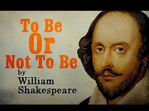 an overview and the purpose of the soliloquy in hamlet a play by william shakespeare Hamlet - hamlet by william shakespeare setting  character analysis - hamlet:  the tragedy of hamlet a revenge play - the tragedy of hamlet a revenge play .