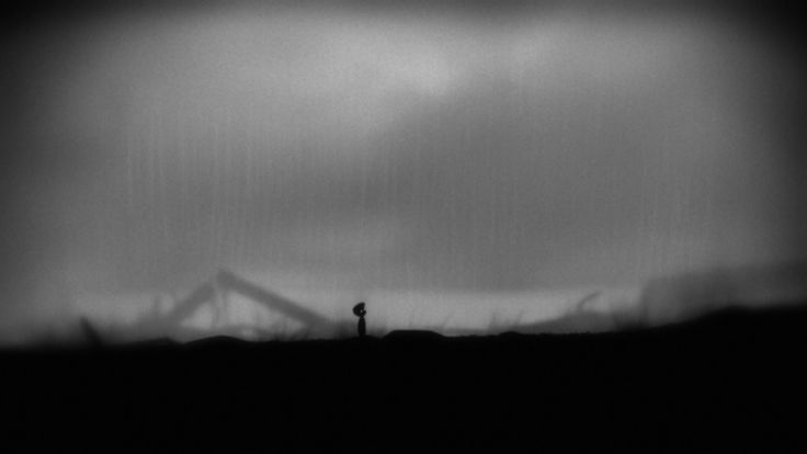 Review: Limbo (PS4) - Geeks Under Grace