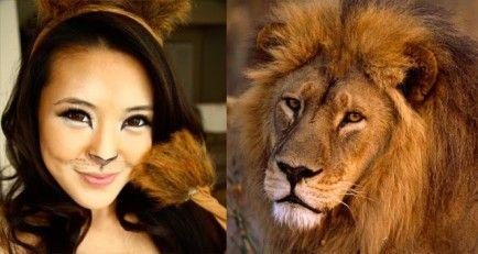 15 Awesome Halloween Makeup Tutorials