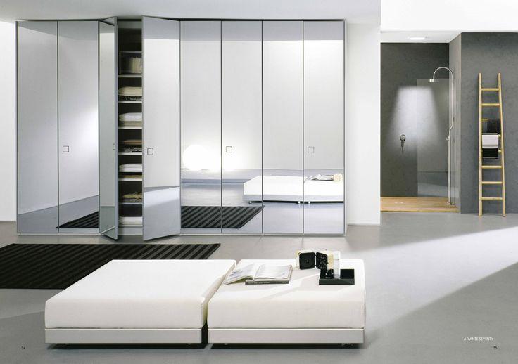17 besten Closet Bilder auf Pinterest Schlafzimmer schränke - schlafzimmerschrank weiß hochglanz