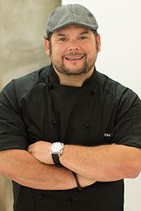 Chef Brian Duffy   TASTE Gourmet Food Festivals   Philadelphia   Lancaster