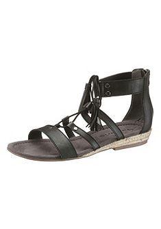 Rímske sandále