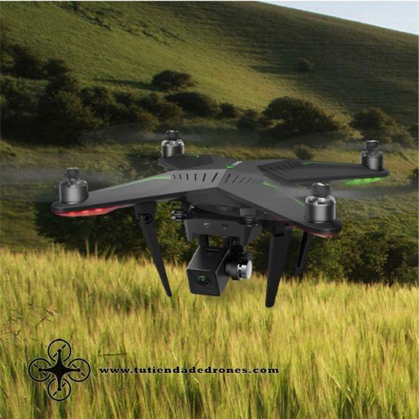 Dron Zero Explorer Xplorer Vision FPV 5.8G HD 14MP Cámara RC Quadcóptero -- 909,37€