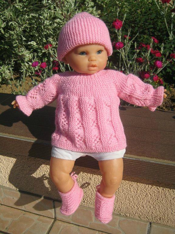 Brassière rose ajourée (adaptation d'un modèle phildar pour les bébés prémas) - http://p6.storage.canalblog.com/68/49/389107/81166734.pdf