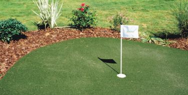 Backyard Putting Green Kits